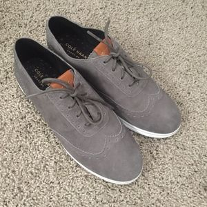 Cole Haan Oxford Tennis Shoes